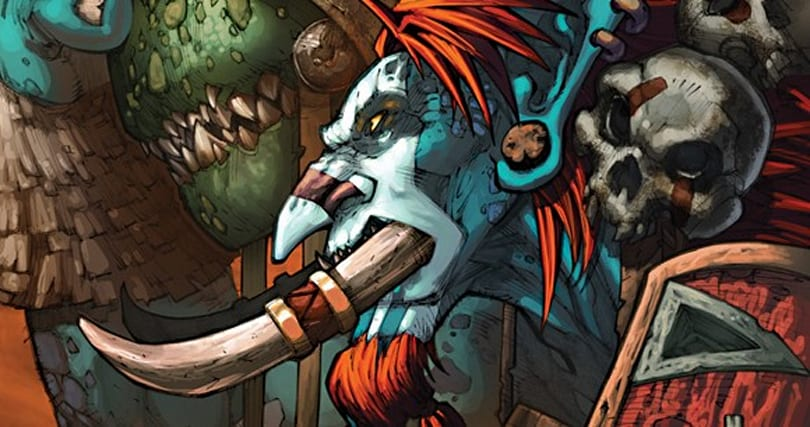 Know Your Lore: Vol'jin and conflicted loyalties