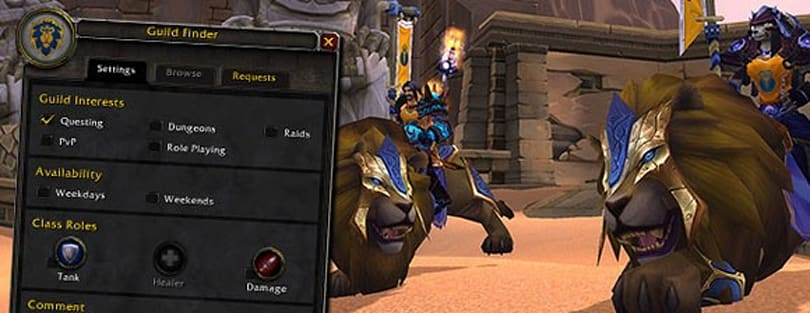 Patch 4.3 PTR: Inactive guild leader replacement