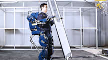 Hyundai is working on a real-life 'Aliens' exoskeleton