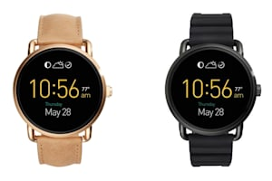 Fossil's latest Android Wear smartwatches arrive on August 29th