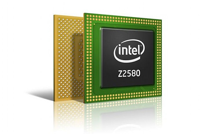 Intel launches dual-core Clover Trail+ mobile Atom processors
