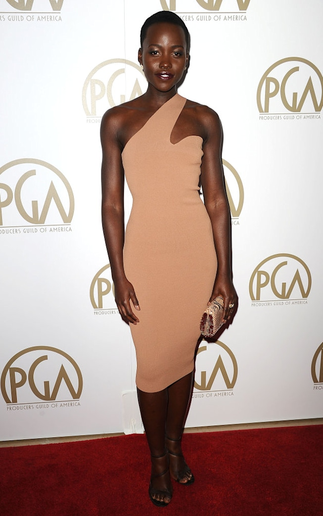 Top 9 at 9: The perfect Valentine's Day gift, Lupita Nyong'o in NYMag & more
