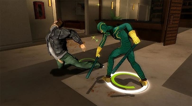 Kick-Ass gets 'New and Improved' on PSN next week