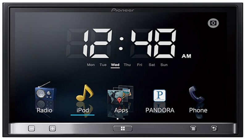 Pioneer reveals AppRadio 2, loads of in-dash navigation systems