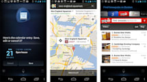 Nuance Dragon Mobile Assistant launches on Android, but only on ICS for now