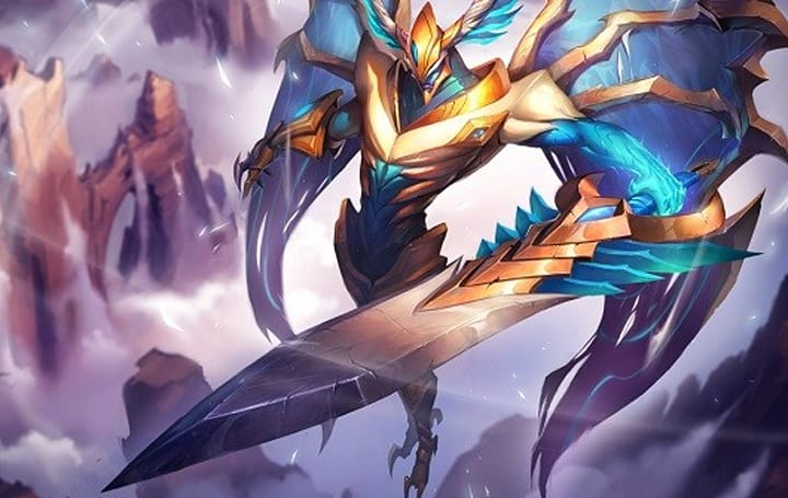 The Summoner's Guidebook: How to be the best at League of Legends