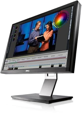 Dell goes pro with U2410 IPS monitor for Japan