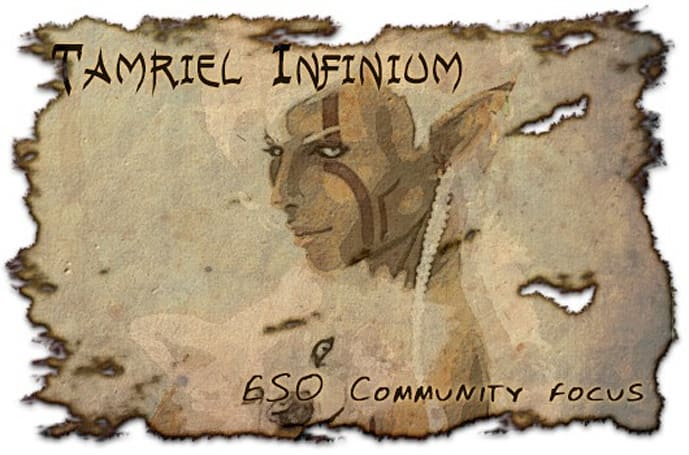 Tamriel Infinium: The Elder Scrolls Online's community focus