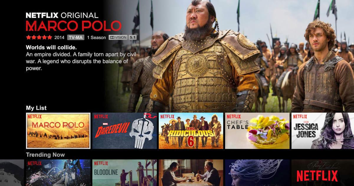 Netflix amp chill - 2 part 7