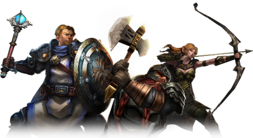 'Dungeons & Dragons: Arena of War' coming to iOS