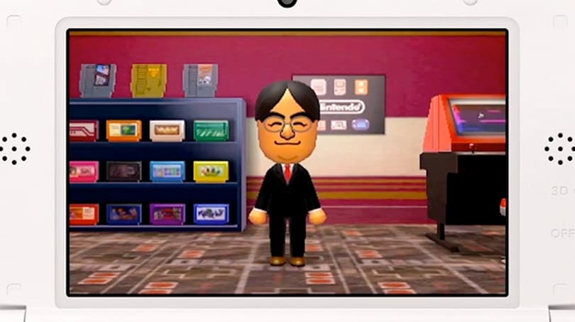 Nintendo promises 'more inclusive' games in wake of #Miiquality campaign
