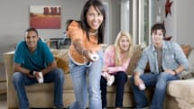 Wii gamers may just be better citizens