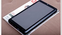 EROS Shenzhen tablet has Atom, 2 hours of battery life and a $450 price tag