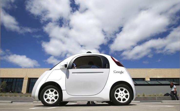 Michigan embraces our self-driving future