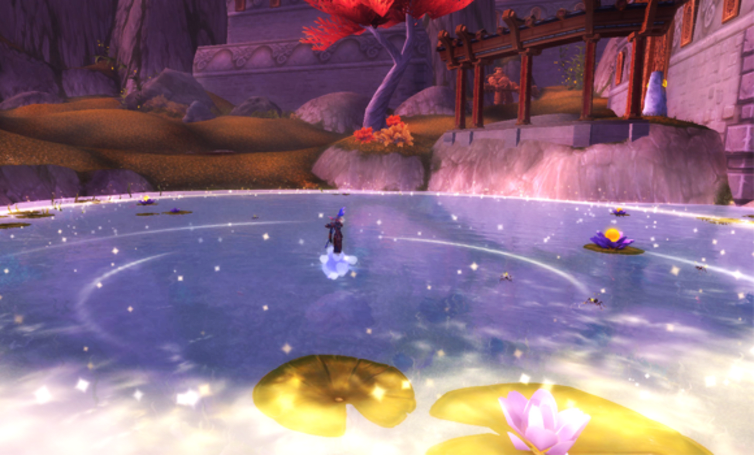 Mists of Pandaria Beta: A look at the level 90 priest talents
