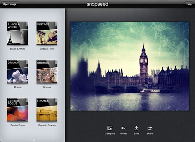 Google buys Snapseed developer Nik Software, raises the eyebrows of Instagram shutterbugs