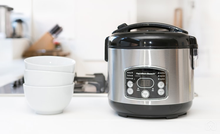 The best rice cooker