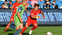 Major League Soccer deal lets you buy tickets on other websites