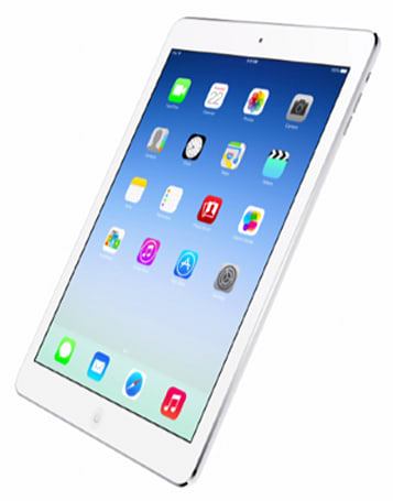 iPad Air impressive in early benchmark testing
