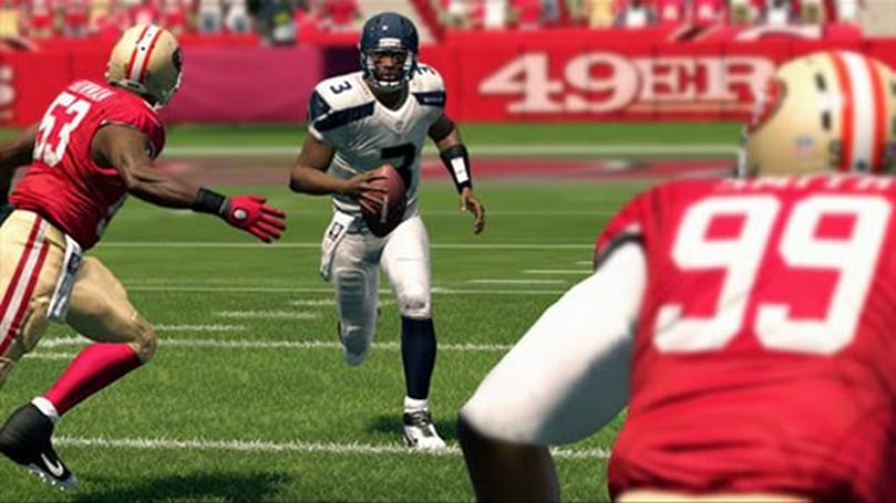 How football players make the grade in Madden