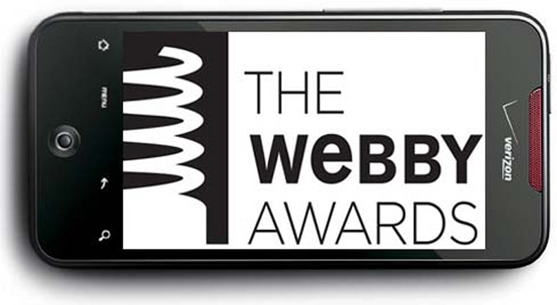 Engadget wins the People's Voice Webby in Consumer Electronics, and you can win a Droid Incredible!