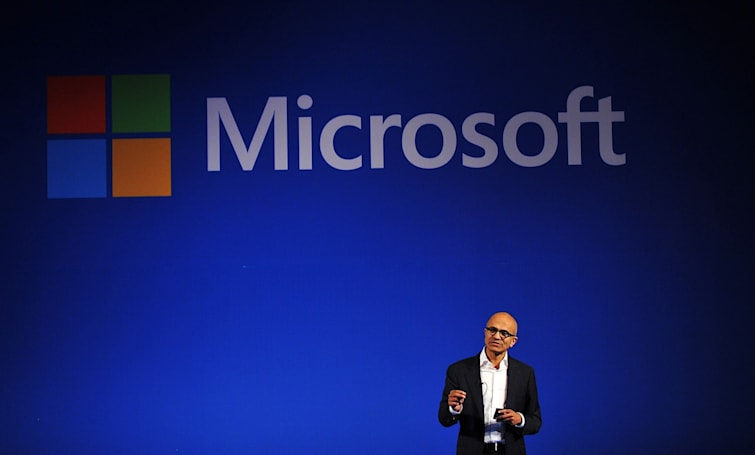 Microsoft is laying off 2,850 more workers