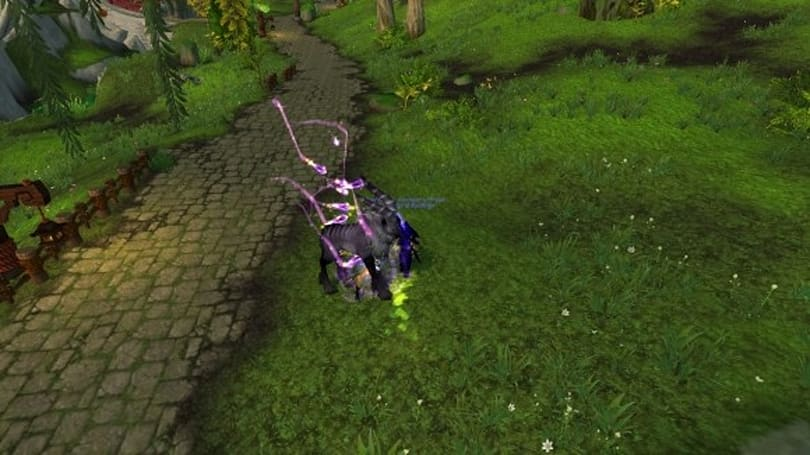 Arcane Brilliance: First impressions of arcane in Mists of Pandaria