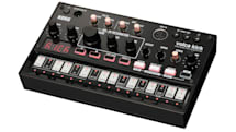 Korg adds drums to its line of tiny Volca synths