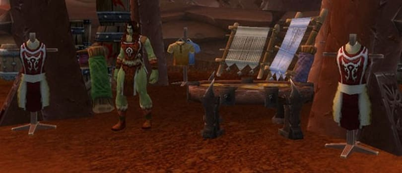 The trouble with tabards