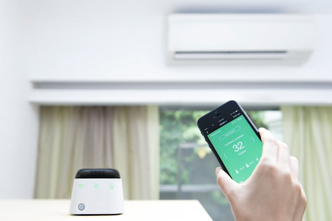 Make your aging air conditioner cool again with this pile of sensors