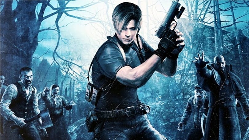 There's a Resident Evil television show in the works