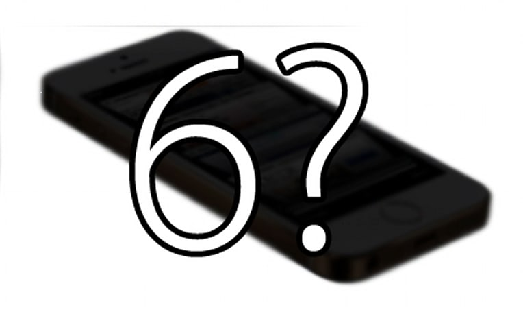Apparently everything about the iPhone 6 is already known