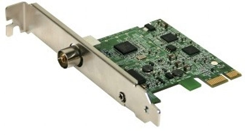 Leadtek launches WinFast PxDTV1300 T PCIe DVB-T TV tuner