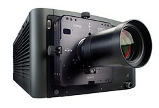 Christie offers 4K upgrade kit for 2K projector that you couldn't afford to begin with