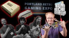 BenHeck visits the Portland Retro Gaming Expo