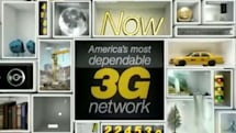 Verizon goes after Sprint's 'most dependable 3G network' ad claim