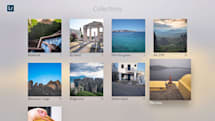 Adobe's Lightroom app for Apple TV helps show off your photos