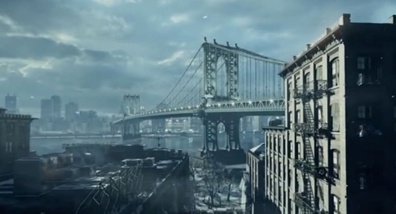 The Division developers explain the 2015 delay