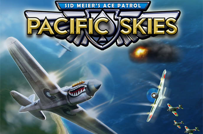 WWII's Pacific Theater sets the stage for Sid Meier's Ace Patrol: Pacific Skies