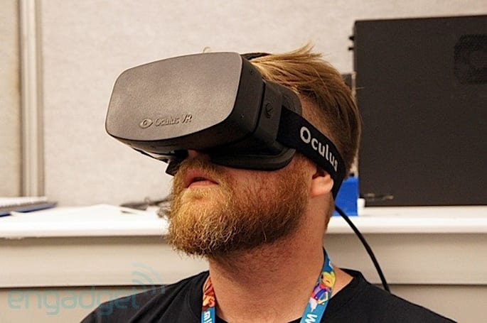 Oculus explains the battles against latency and motion sickness in VR