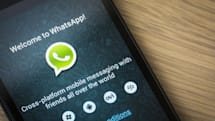 Europe urges Facebook to stop tapping WhatsApp data