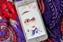 The Meitu selfie app unlocks your anime beauty and personal data