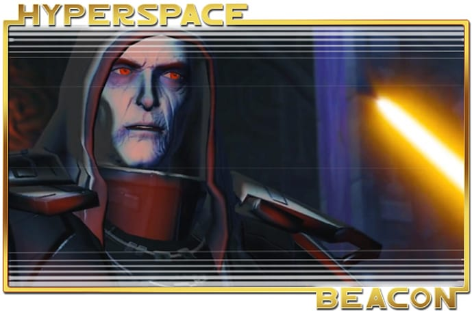 Hyperspace Beacon: Five SWTOR predictions for 2015
