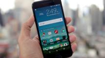 HTC verschiebt Nougat Update für One A9 nach hinten