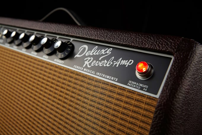 Fender's guitar apps will sync wirelessly with its new amp