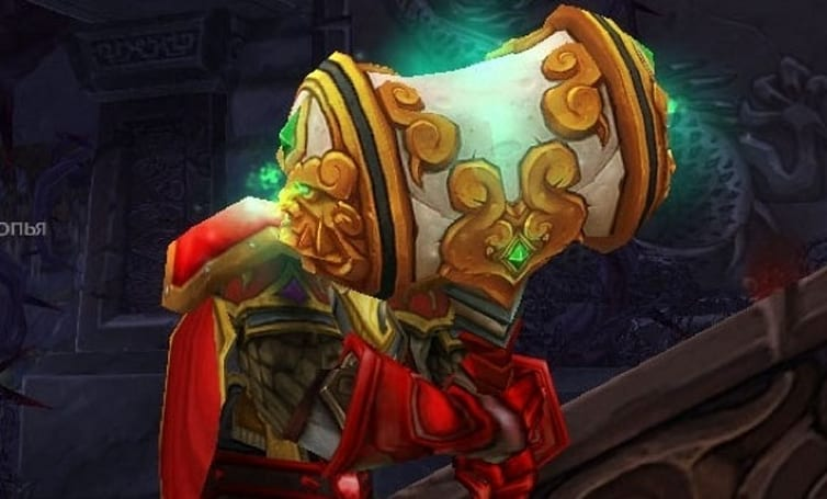 Phat Loot Phriday: Invocation of the Dawn