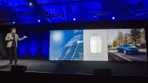 Tesla and Solar City agree to a $2.6 billion merger
