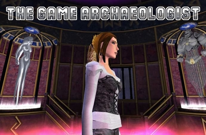 The Game Archaeologist: The bizarre death of Wish [Updated]