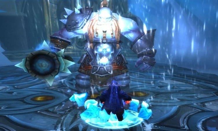 Shifting Perspectives: Feral soloing Ulduar and other dragons in the 4.3 era