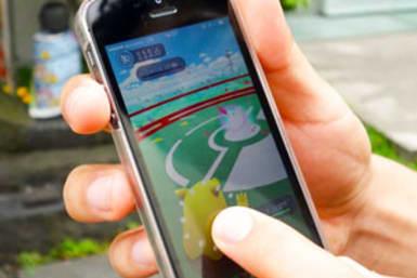 'Pokémon Go' helps Nintendo break major stock market record